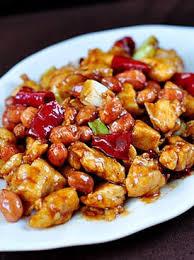 攝理教會我料理:宫保鸡丁 Kung Pao Chicken