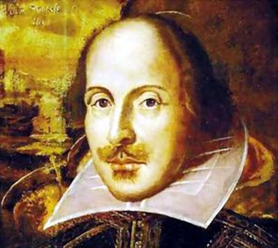 摄理中的明析人生:属于莎士比亚的浪漫圣经