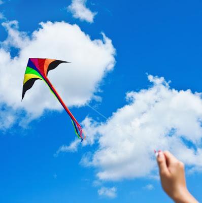 制作风筝——位置很重要