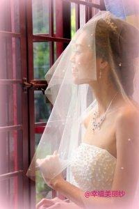 等待的时刻, 新娘